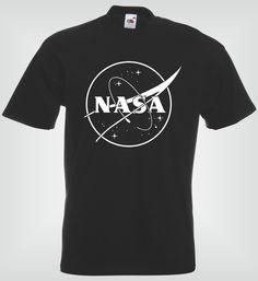 NASA- 1