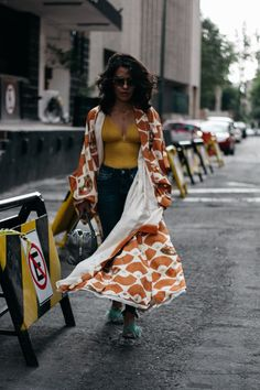 High On Fashion by Gina Ortega   #MBFWMx Day Two