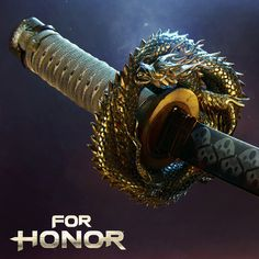 For Honor Cinematics - Emperors Katana, Vladimir Somov Psychology Graduate Programs, Colleges For Psychology, Robot Concept Art, Concept Weapons, Katana, For Honor Characters, Black Panther 1, Combat Suit, 3d Sketch