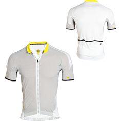 Mavic Helium Full-Zip Cycling Jersey - Short-Sleeve - Men's   Competitive Cyclist