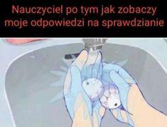 Very Funny Memes, True Memes, Wtf Funny, Funny Cute, Polish Memes, Mickey Mouse Wallpaper, School Memes, My Hero Academia Manga, I Love Anime