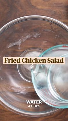Salad Recipes, Snack Recipes, Cooking Recipes, Healthy Recipes, Puri Recipes, Pakora Recipes, Cooking Dishes, Snacks, Fried Chicken Salads