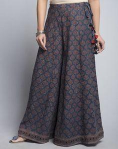 Buy Fabindia Women's Pants & Palazzos online - Fabindia.com