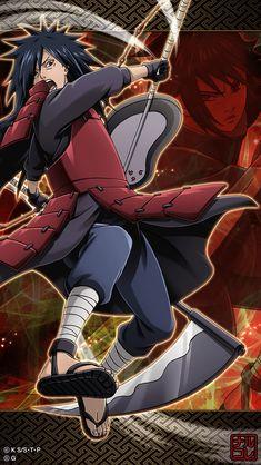 Madara Uchiha, Naruto Shippuden Sasuke, Anime Naruto, Anime Echii, Naruto Tattoo, Anime Tattoos, Naruto Drawings, Foto Madara, Madara Wallpapers