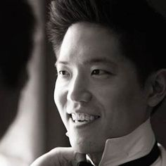 Fullstack Academy & MBA Codeschool, David Yang