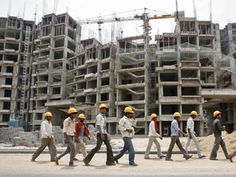 Government Nod For Building Of 80,000 Houses For Poor In 7 States
