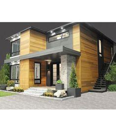 #arquitetura #architecture #archidaily #cool #contemporary #decor #design…