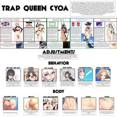Post with 0 votes and 39104 views. Geisha, Royal Marriage, Anime Traps, Trap Queen, Anime Suggestions, Anime Family, Game Concept, Character Sheet, Character Costumes