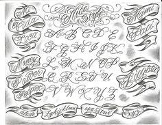 Chicano tattoo Designs | Tattoovoorbeeld