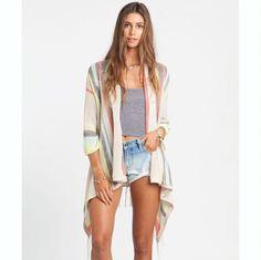 Beach Rambler Sweater | Billabong US