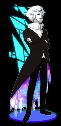 Gaster by Rensaven on DeviantArt Undertale Gaster, Undertale Memes, Undertale Drawings, Sans Anime, Deviantart, Gaster Blaster, Gaster Sans, Otaku, Toby Fox