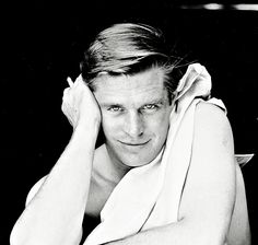 Breakfast at Tiffanys with Banacek George Peppard, Golden Age Of Hollywood, Vintage Hollywood, Classic Hollywood, Actors Male, Actors & Actresses, Audrey Hepburn, Ugly Men, Beauty Forever