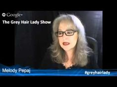 The Grey Hair Lady Show with guest Sandra Mc Kenna from Midlife Road Trip