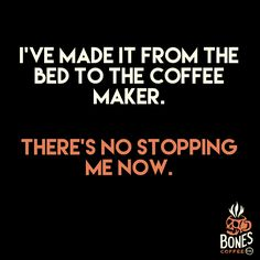 Watch out now! #coffee #irishcream bonescoffee.com
