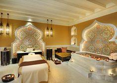 Anantara Spa at Emirates Palace Abu Dhabi