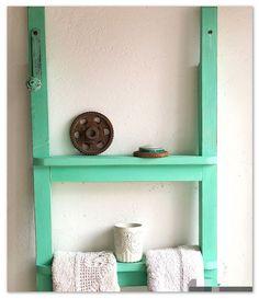 Oh my Chalk! Oh My Chalk, Chalk Paint, Shelves, Home Decor, Tiny House Storage, Shelving, Shelf, Home Interior Design, Decoration Home