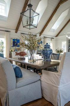HGTV Dream Home 2015 - Dining Room Design