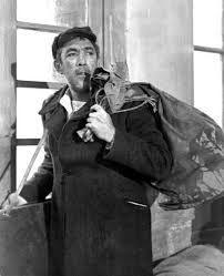 """Zorba The Greek"" Anthony Quinn 1964 / Century Fox Movie Photo, Picture Photo, Greek Fisherman Hat, Alan Bates, Dr Strangelove, Zorba The Greek, Literary Characters, Anthony Quinn, My Fair Lady"