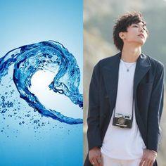 AvatarLA&KPOP // Water // E.Co of JJCC