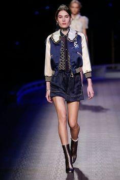 As principais tendências da New York Fashion Week 2016 - NYFW Winter - Semana de Moda de Nova Iorque Inverno - Tommy Hilfiger