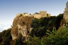 Erice - Sicily