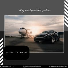 Noble Transfer, Switzerland's reliable & fast private airport transfer service provider with premium limousine & airport shuttle along with professional chauffeurs Business Class, Business Travel, Geneva Airport, Airport Shuttle, Cities In Europe, Travel Tourism, First Step, Switzerland, Traveling By Yourself