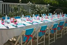 Spa Birthday Party Ideas | Photo 10 of 25 | Catch My Party