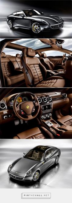 Ferrari 612 Scaglietti One-to-One Program