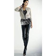 Fake Leather Leggings – EUR € 3.95