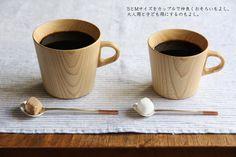 Handmade in Japan (by 高橋工芸) #wood