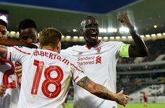 Here's how I rated #LFC players against Bordeaux - and, yes, that's Moreno getting a 7 http://www.liverpoolecho.co.uk/sport/football/football-news/bordeaux-1-1-liverpool-player-10080581…