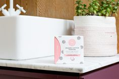 Introducing Honest Feminine Care - products made with GOTS certified organic cotton delivering the comfort and performance you expect. | Honest Organic Cotton Tampons, With  Applicator, Super