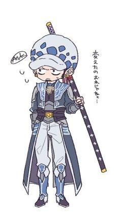 Zoro Nami, One Peace, The Pirate King, Trafalgar Law, Anime Crossover, Emo Boys, One Piece Anime, A 17, All Art