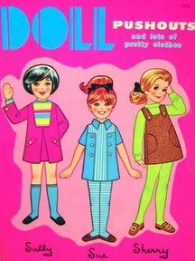 Paper Dolls~Sally-Sue-Sherry - Bonnie Jones - Picasa Web Albums
