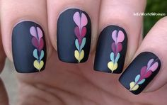 Blog about nail art, nail art designs. Everything about 'how to paint your nails perfectly at home'. Cute and amazing manicure.