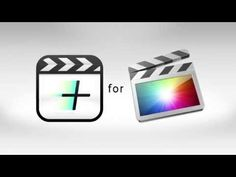 AddMotion for FCPX - YouTube