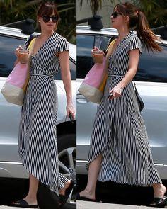 Very best california fashion 2576 Dakota Johnson Street Style, Dakota Style, Dakota Jhonson, 20s Fashion, Fashion Outfits, Fashion Trends, Street Fashion, Fashion Ideas, Dakota Mayi Johnson