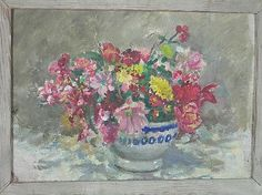 View Image, Still Life, Illustrator, Alice, Auction, Miniatures, Antiques, Cooking, Book