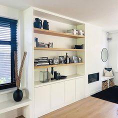 Binnenkijken bij Eva - My Simply Special Shoe Rack, Bookcase, Entryway, Shelves, Furniture, Home Decor, Entrance, Shelving, Decoration Home