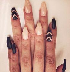 Matte NailsNails Inspiration #ootd #nailart - http://urbanangelza.com/2015/12/15/matte-nailsnails-inspiration-ootd-nailart/?Urban+Angels http://www.urbanangelza.com