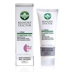 #Makeup #L #uxuryBeautGyels #Cleansers #Face #SkinCare #BeautyPersonalCare #MANUKADOCTORSKINCARE