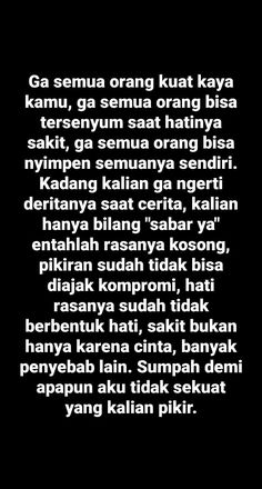 Me Time Quotes, Quotes Rindu, Quotes For Book Lovers, Self Quotes, Mood Quotes, Life Quotes, Qoutes, Cinta Quotes, Quotes Galau