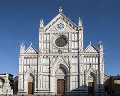 Tourist killed by falling stone in Santa Croce
