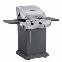 Prot Char-broil 140004–premium 3quemador Barbacoa De Gas Grill Cover Home & Garden Barbecues, Grills & Smokers