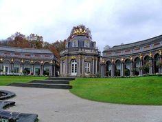 Hermitage Bayreuth in Bayreuth | 18 German Castles That Put Disney To Shame