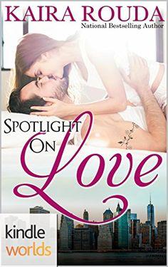 The Remingtons: Spotlight on Love (Kindle Worlds Novella) - Kindle edition by Kaira Rouda. Literature & Fiction Kindle eBooks @ Amazon.com.