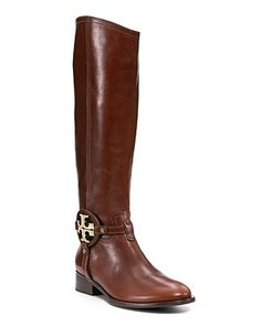 tory burch riding boots. ahhhhmazing. too bad they are $495