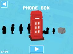 How to unlock the new mystery characters in Crossy Road (UK/Ireland update)