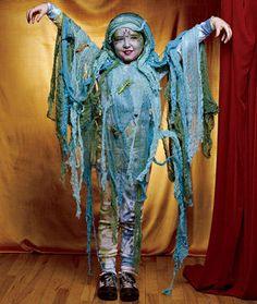 Swamp girl #Halloween #costume