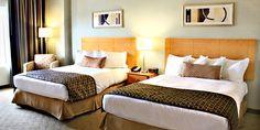 Las Vegas Hotels: $99 -- Vegas 1-Bedroom Suite at 4-Star Hotel incl. Weekends | Travelzoo